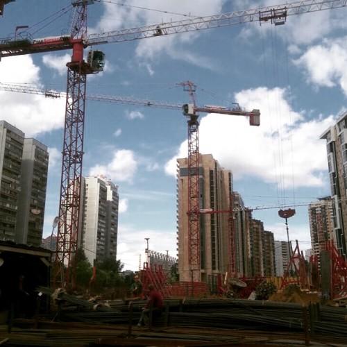ГлавАрендаКран - аренда кранов в Москве и области